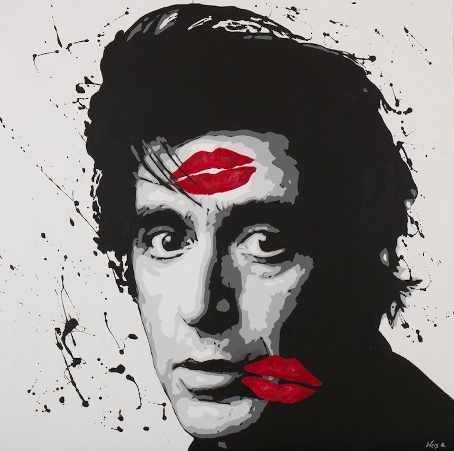 Al Pacino 110 x 110