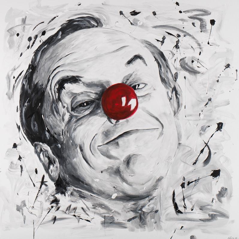 Jack Nicholson 120 x 120